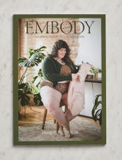 Embody: A Capsule Collection to Knit and Sew