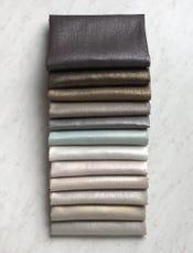 Mineral Linen Fat Quarter Bundle, Full Set