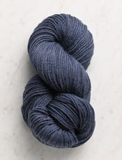 Night Blue, Heather-swatch