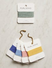 Campo Color Cards