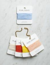 Cotton Pure Color Cards