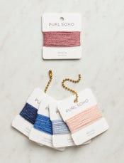 Santolina Color Cards