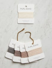 Sweetgrass Fine Color Cards