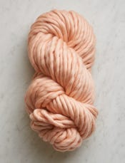 Cowrie Pink, Solid-swatch
