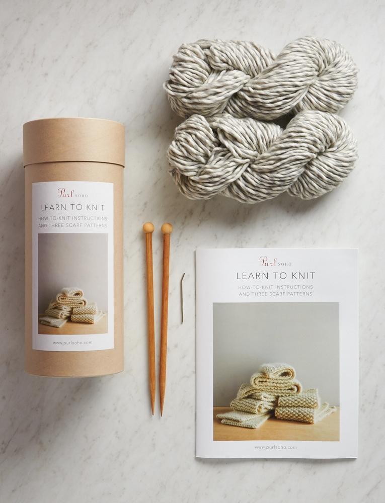 Kits & Samplers from KnitPicks.com