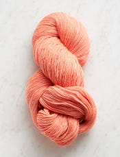 Pink Apricot, Heather-swatch