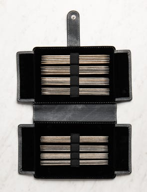 Small Set, US 0-5 (2-3.75mm)-swatch