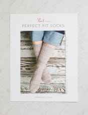 Perfect Fit Socks Pattern