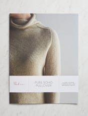 Purl Soho Pullover Pattern