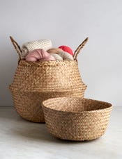 Set Of Both Baskets-swatch
