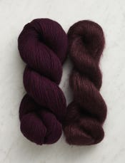 Red Plum + Ripe Boysenberry-swatch