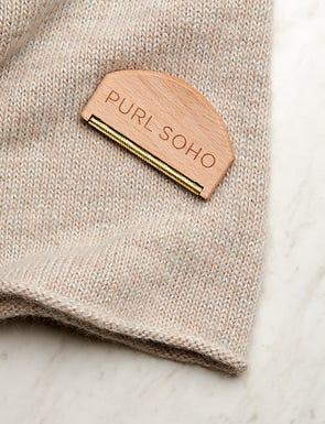 Purl Soho, Sweater Comb