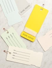 Tags For Handmade Gifts