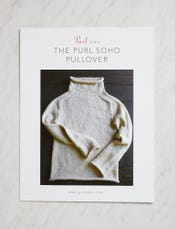 The Purl Soho Pullover Pattern