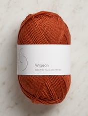 Whiskey Brown-swatch
