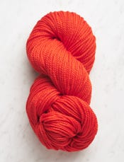 Red Poppy, Solid-swatch