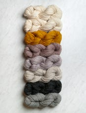Yarn for Field Scarf