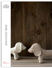Purl Soho Pup Pattern Download