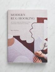 - Pre-Order - Modern Rug Hooking