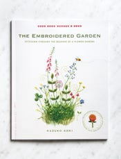 The Embroidered Garden