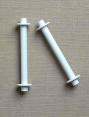 4-inch Plastic Bobbins