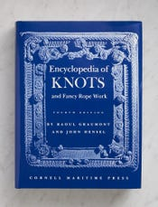 Encyclopedia of Knots and Fancy Rope Work