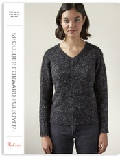 Shoulder Forward Pullover Pattern Download