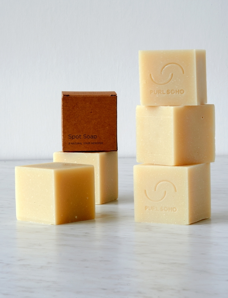 Purl Soho, Spot Soap