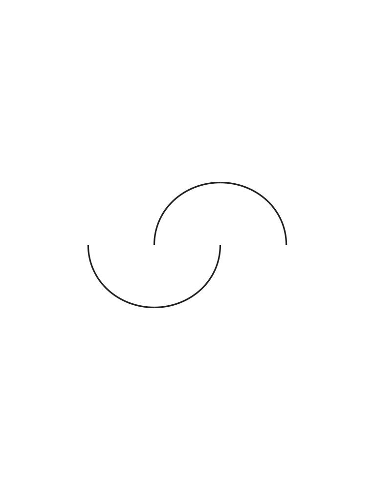 Purl Soho Thistle Yoke Pullover Pattern, PDF