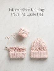 Intermediate Knitting