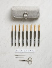 Etimo Crochet Hook Set