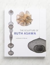 The Sculpture Of Ruth Asawa: Contours In The Air