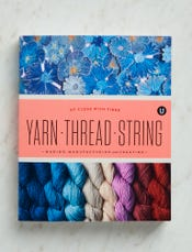 Yarn-Thread-String