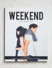 Weekend: Simple Modern Knits