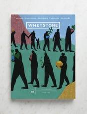 Whetstone Magazine, Volume 6: Fall 2020