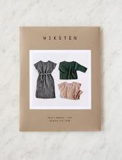 Shift Dress + Top Pattern